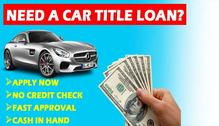 Auto Title Loan Queenswood
