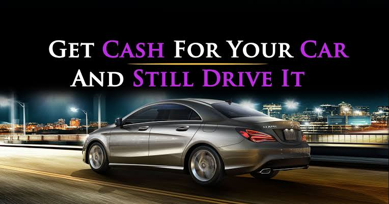 Loan against your car Rosebank